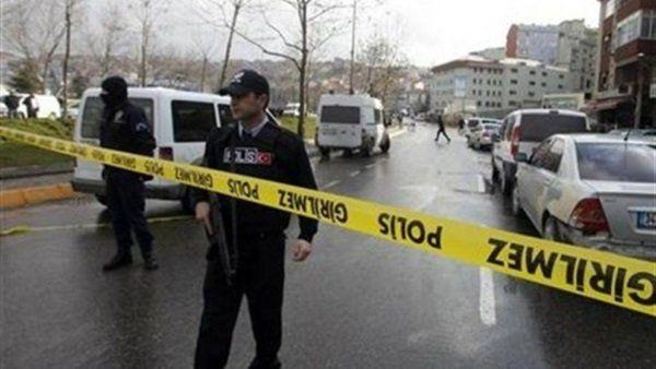 انفجار در دیاربکر ترکیه