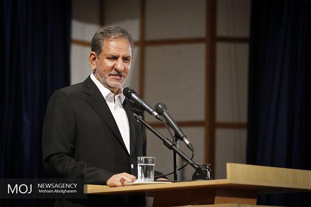 مردم ایران باید به توان مهندسی کشور افتخار کنند / تکمیل قطعه 1 آزاد راه تهران-شمال در سال 96