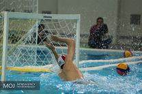تیم ملی واترپلو ایران مقابل رم شکست خورد