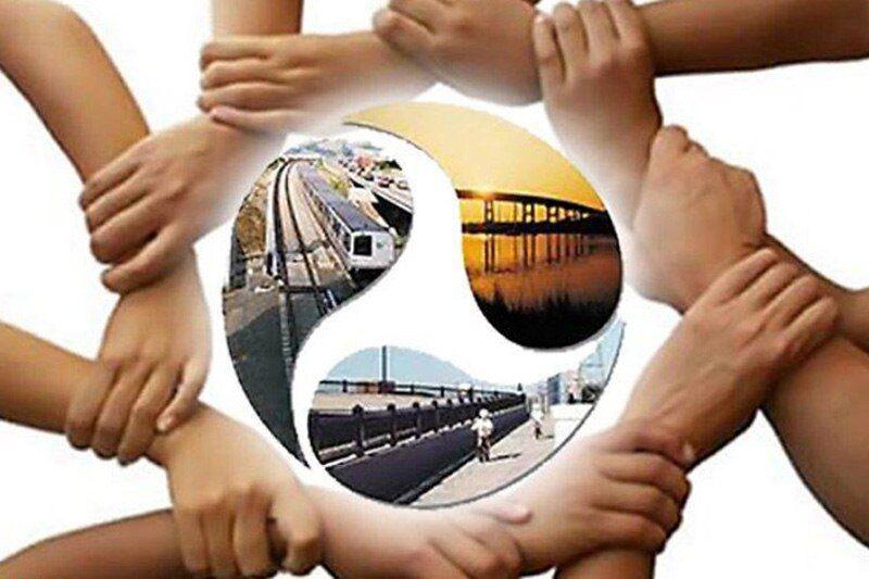 یزد پایتخت تعاون در ایران است