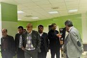 بهره مندی از توانمندی مرکز تحقیقات زخم و سوختگی شیراز برای تامین نیازهای استانی و ملی