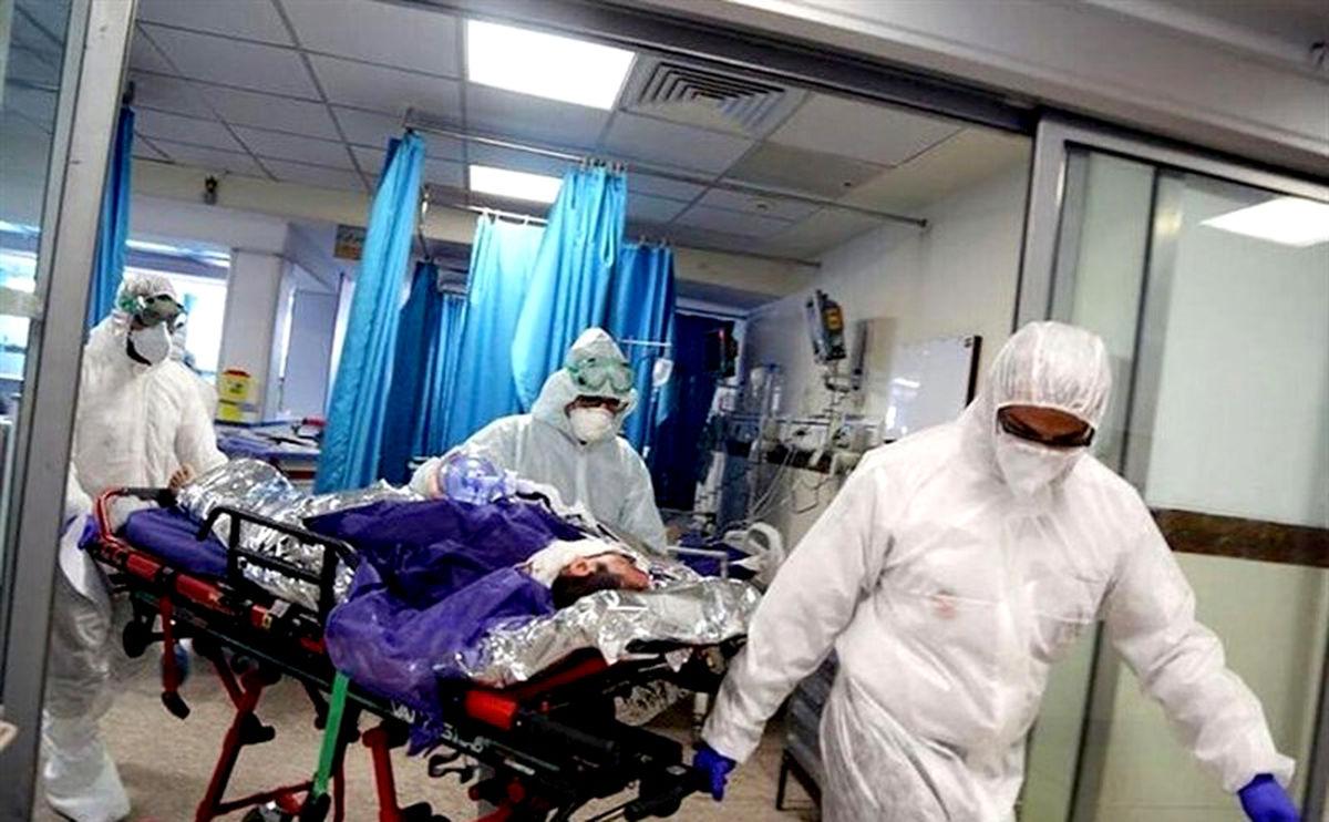18 بیمار کرونایی در البرز جان باختند