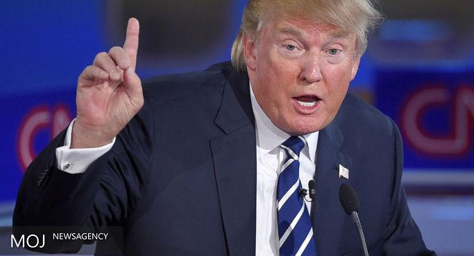 ترامپ برنامه خود برای پیگرد مهاجران غیرقانونی را تشریح کرد