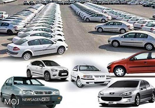 قیمت انواع خودروهای داخلی اعلام شد + جدول