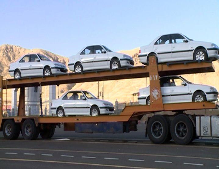 علت عدم توزیع 1400 خودرو از ایرانخودرو کرمانشاه را بررسی میکنیم