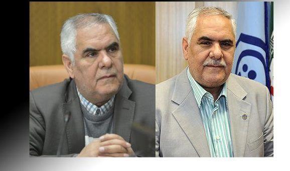 پیکر  عبدالرحمن تاج الدین در اصفهان تشییع شد