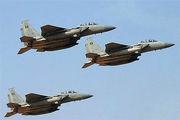ائتلاف سعودی آتش بس را لغو کرد/ حمله موشکی به شمال یمن