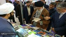 جزییات بازدید مقام معظم رهبری از نمایشگاه کتاب تهران/بیست و دومین بازدید در سی و دومین نمایشگاه