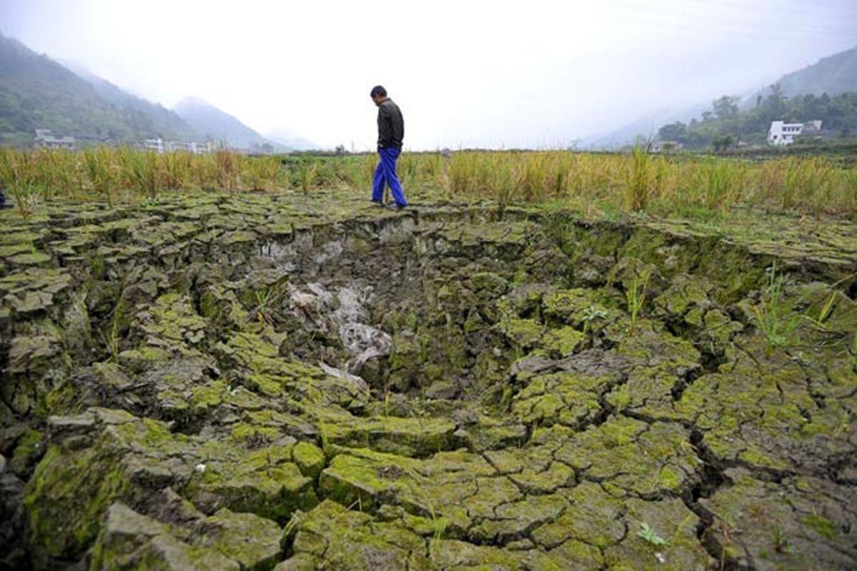 برداشت بیش از ۱ میلیارد و ۱۰۰ میلیون لیتر آب اضافه از سطح سفرههای زیر زمینی خراسان رضوی