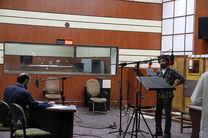 پخش نمایش گفتگوی شبانه از رادیو نمایش