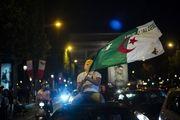 بازداشت 282 نفر از طرفداران تیم ملی فوتبال الجزایر در فرانسه