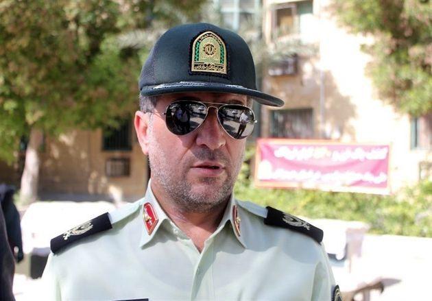 عاملان شهادت 2 مامور ناجا در هرمزگان دستگیر شدند
