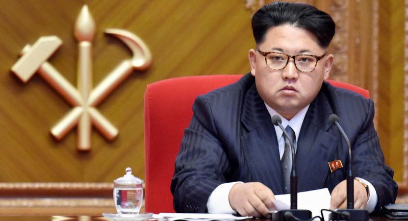 افشای اطلاعاتی از موشک جدید و مقاوم کره شمالی
