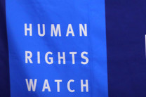 دیده بان حقوق بشر خواستار عقب نشینی هند در موضوع کشمیر شد