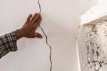 زلزله ۴.۱ ریشتری اسلام آباد غرب را لرزاند