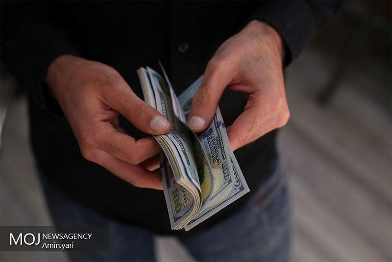 قیمت ارز در بازار آزاد 29 آذر 97/ قیمت دلار اعلام شد