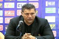 کمیته استیناف باشگاه پرسپولیس را در پرونده دایی محکوم کرد