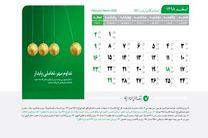 نامگذاری روز ۱۴ اسفند به نام ترویج فرهنگ قرض الحسنه در تقویم رسمی کشور