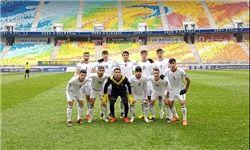 فردا باقیمانده پاداش تیم ملی جوانان پرداخت میشود
