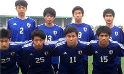 پیروزی قاطع ژاپن مقابل تایلند در خانه/چشم بادامیها در صدر