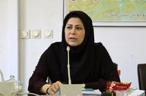 پرچم ورزش های همگانی در پیاده راه فرهنگی مرکز رشت به اهتزاز در می آید.
