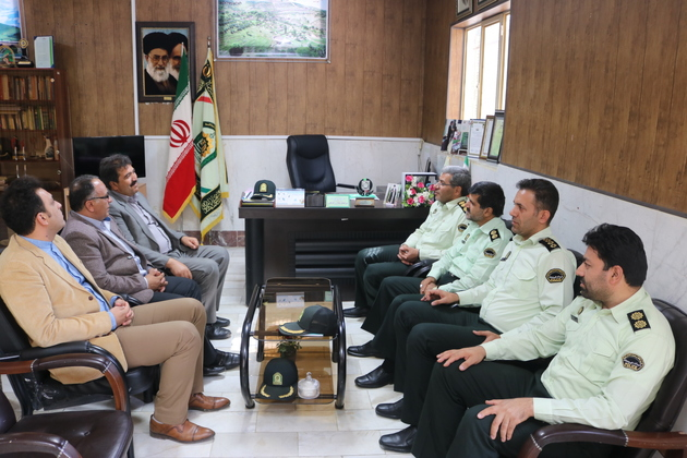 نیروی انتظامی در انجام وظایف و تحقق اهداف و برنامه های خود به خوبی عمل کرده است