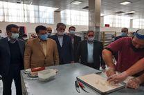 شیرینی های سنتی یزد نباید از روغن و شکر بازار آزاد استفاده کنند