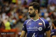 ساعت بازی والیبال ایران و کانادا مشخص شد