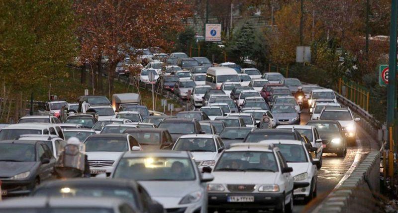 قیمت عوارض تردد در محدوده کنترل آلودگی هوا چقدر است؟