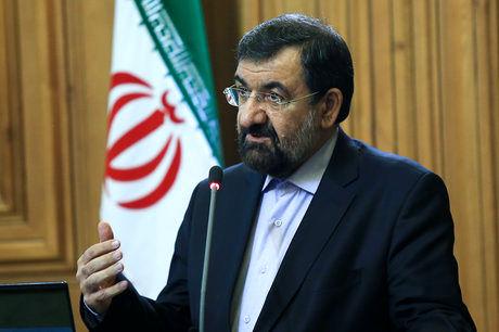 محسن رضایی: فردی که حرفهایی در خوزستان زده، اظهاراتش را تکذیب و اصلاح کند