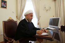 مرتضی بانک مشاور روحانی در امور مناطق آزاد شد