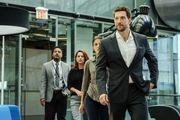 ساعت پخش و تکرار فصل دوم سریال باج مشخص شد