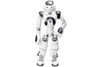 پزشکان با رباتهای از راه دور سالمندان را ویزیت میکنند
