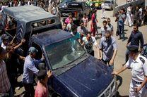 کشته و زخمی شدن چهار نظامی مصری در حمله افراد مسلح