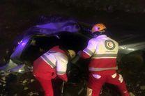 399 نفر حادثه دیده در طرح زمستانه امدادرسانی شد