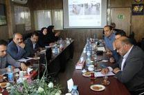 تصویب پروژه های جدید منطقه 6 با هدف توسعه رفاه زندگی شهروندان