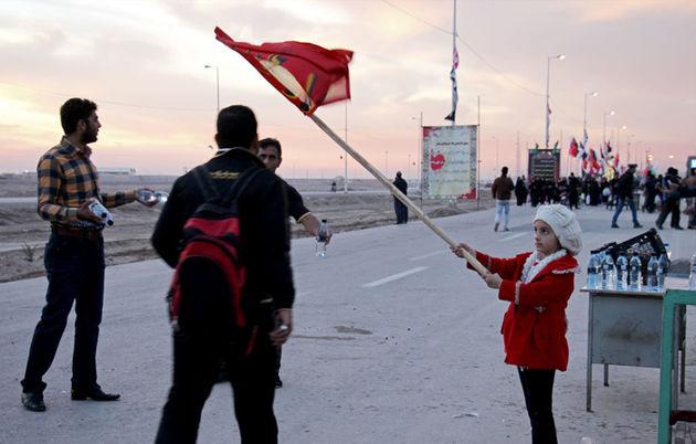 لغو پرداخت عوارض برای زائران مرز شلمچه