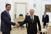 روسیه با هیچ کشوری روابط استراتژیک ندارد/احتمال بازی پوتین با کارت سوریه