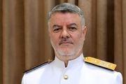 ایران در مرکز کانون قدرت آفرین جهان و کانون تمدن سازی قرار دارد