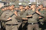 مشمولان مهر ۹۹ برگ معرفی نامه مشمولان به مراکز آموزش را دریافت کنند