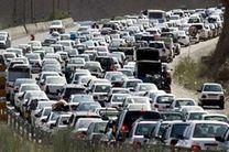 ترافیک پرحجم و روان در محورهای مازندران / ضرورت توجه به تابلوهای راهنمایی و رانندگی