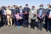 افتتاح و آغاز عملیات اجرایی چهار پروژه عمرانی در بندرلنگه