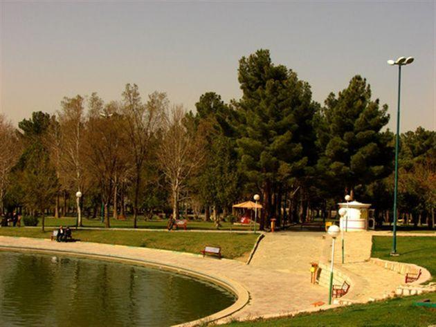 پارکهای کرمانشاه به بخش خصوصی واگذار میشود