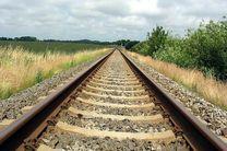 ۵۰ پروژه ریلی در راه آهن آماده بهره برداری است