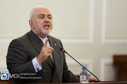 برگزاری هرگونه نشستی به لغو همه تحریم های ایران بستگی دارد