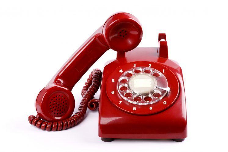 اختلال ارتباط تلفنی مشترکان در پنج مرکز مخابراتی