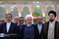 تاکید امام خمینی بر این بود که انتخاب کردن حق مردم است/برای موفقیت به وحدت و اتحاد و امید نیازمندیم