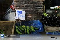 کاهش قیمت 7 قلم محصول پرتقاضا در میادین میوه و تره بار