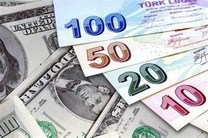 قیمت آزاد ارز در بازار تهران 25 اردیبهشت 98/ قیمت دلار اعلام شد