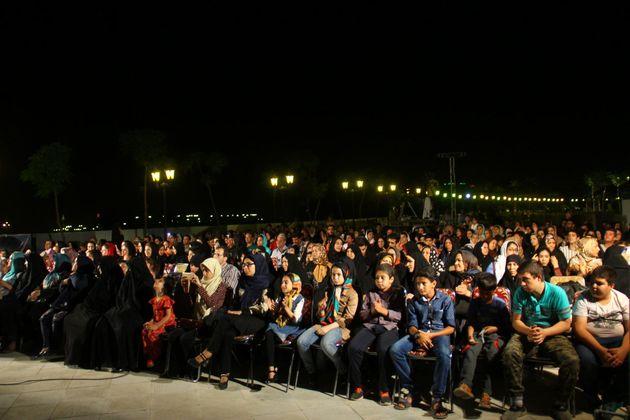 «باغ رمضان» ویژه برنامه رمضانی با اجرای مشترک دو مجری تلویزیون